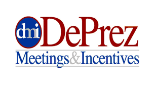 Logo DePrez Meetings & Incentives