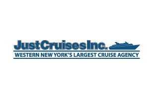 Logo Just Cruises, Inc.